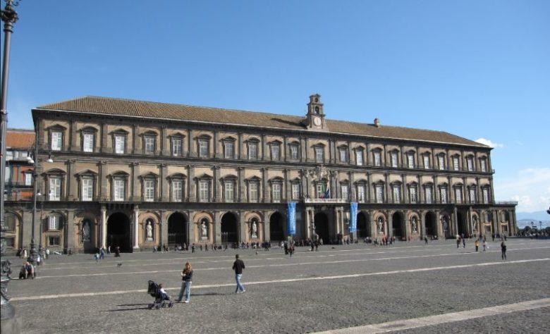 Posti belli da vedere assolutamente a Napoli Palazzo Reale