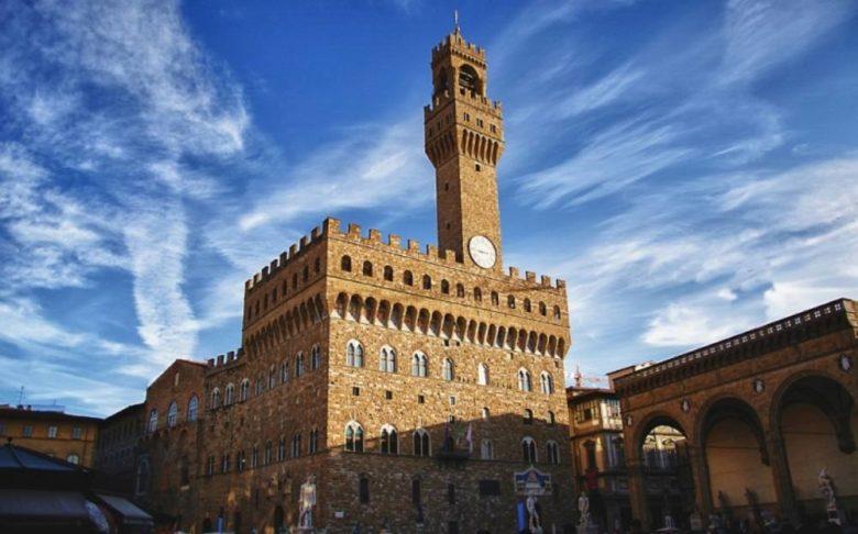 Posti belli da vedere assolutamente a Firenze Palazzo Vecchio