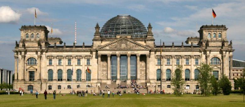 Cosa vedere a Berlino Palazzo del Reichstag
