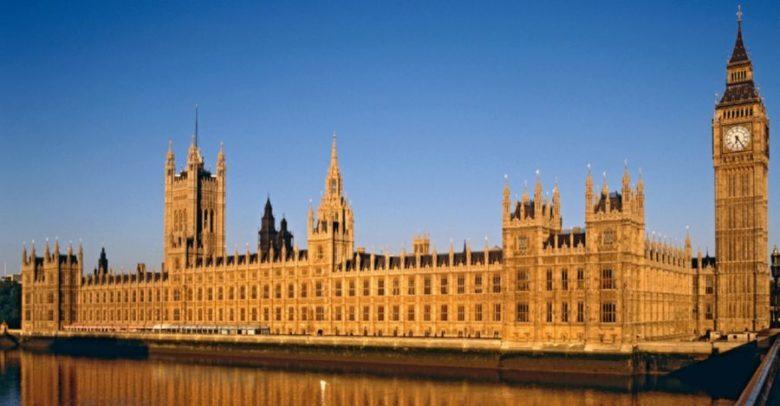 Cosa vedere a Londra in 3 giorni Palazzo di Westminster Londra