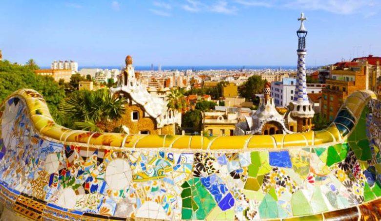 I posti più belli da vedere a Barcellona Parco Guell
