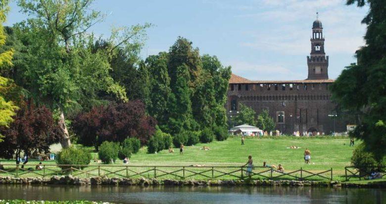 I posti più belli da vedere a Milano in 3 giorni Parco Sempione