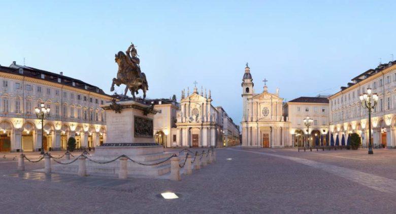 Cosa vedere a Torino in due giorni Piazza San Carlo