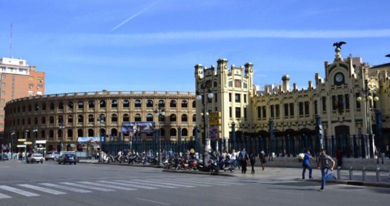 Cosa vedere a Valencia in due giorni Plaza de Toros