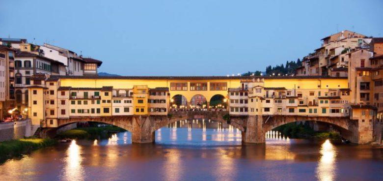 Cosa vedere a Firenze Ponte Vecchio