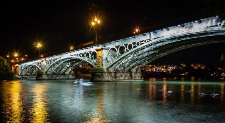 Cosa vedere a Siviglia in 3 giorni Ponte di Isabella II
