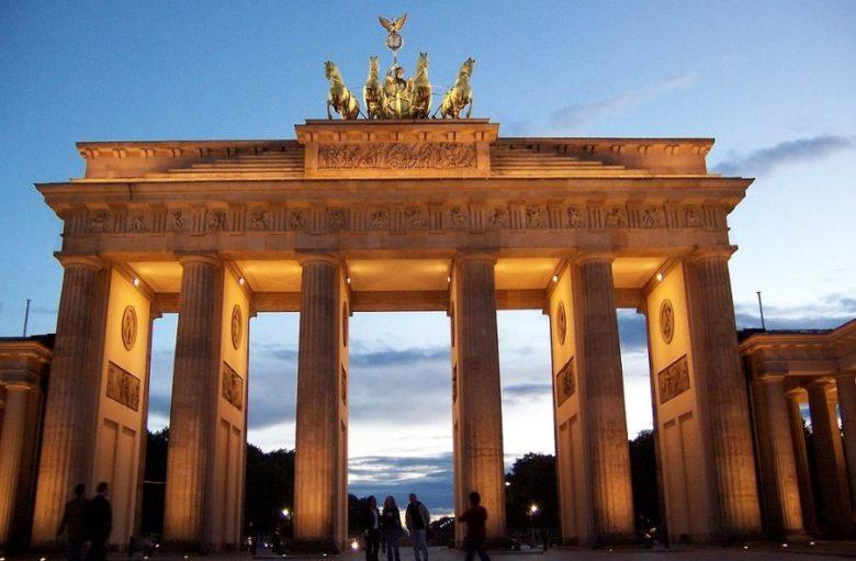 Cosa visitare a Berlino assolutamente Porta di Brandeburgo Berlino
