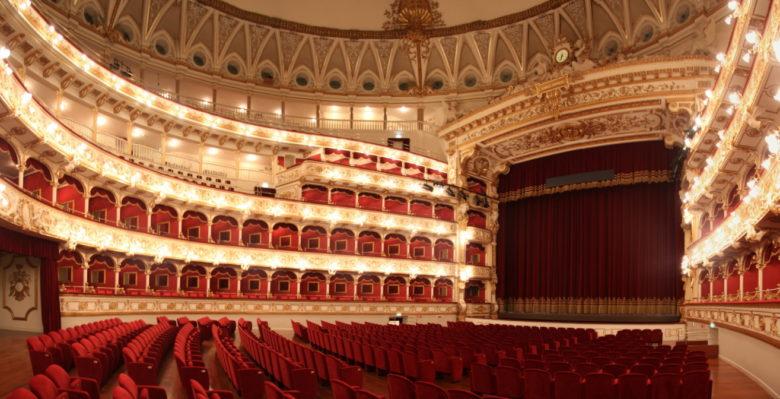 Cosa fare e dove andare la serra a Bari Teatro Petruzzelli