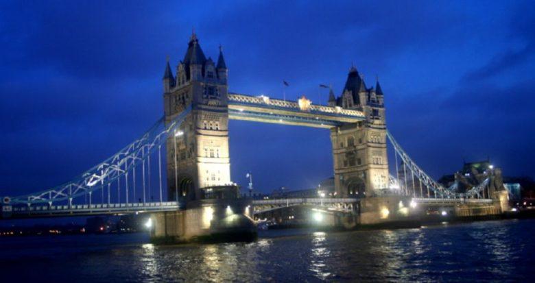 Cosa vedere a Londra in un giorno Tower Bridge Londra