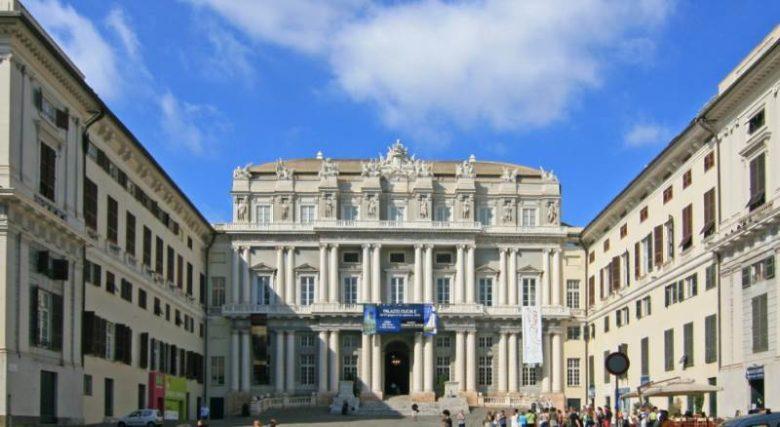 Cosa vedere a Genova in un giorno Il palazzo Ducale