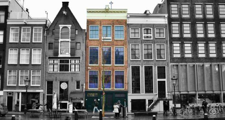 Cosa vedere ad Amsterdam Casa di Anna Frank